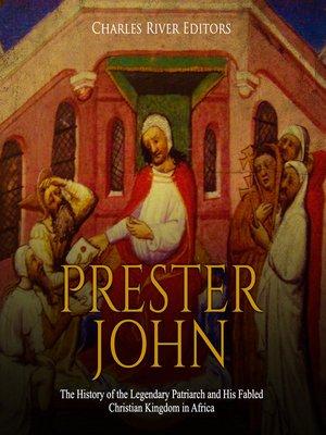cover image of Prester John