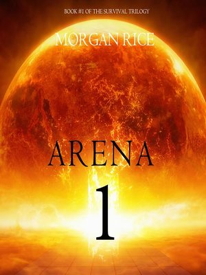 cover image of Arena 1