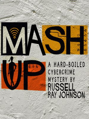 cover image of Mash-Up