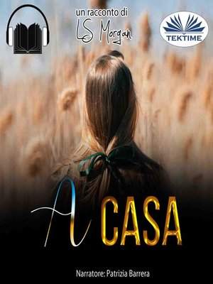 cover image of A Casa
