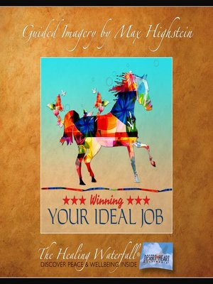 cover image of Winning Your Ideal Job