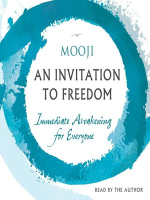 cover image of An Invitation to Freedom