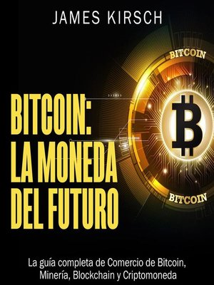 cover image of Bitcoin