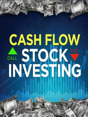 cover image of Cash Flow Stock Investing