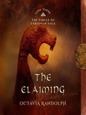 cover image of The Claiming
