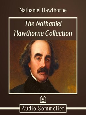 cover image of The Nathaniel Hawthorne Collection