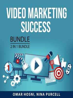 cover image of Video Marketing Success Bundle, 2 in 1 Bundle