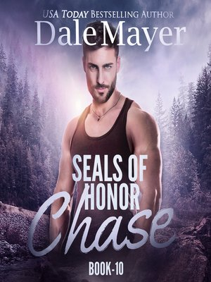 cover image of Chase: Book 10: SEALs of Honor