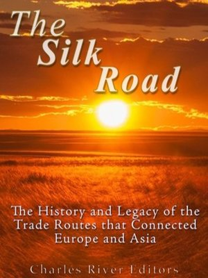 cover image of The Silk Road