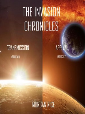 cover image of The Invasion Chronicles (Books 1 and 2)