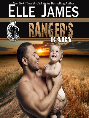 cover image of Ranger's Baby