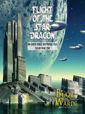 cover image of Flight of the Star Dragon
