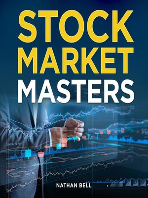 cover image of Stock Market Masters