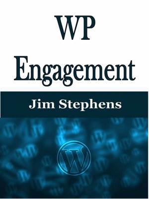 cover image of WP Engagement