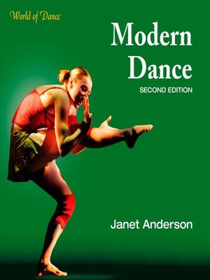 cover image of Modern Dance