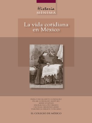 cover image of Historias mínimas