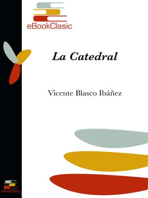 cover image of La catedral (Anotado)