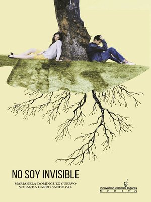 cover image of No soy invisible
