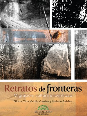 cover image of Retratos de fronteras