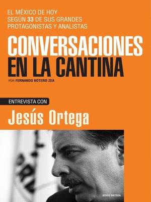 cover image of Jesús Ortega