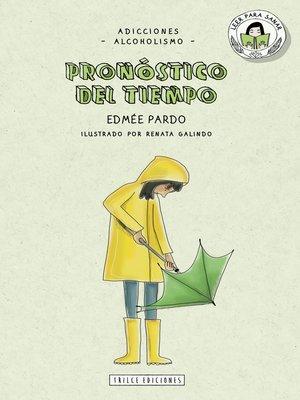 cover image of Pronóstico del tiempo