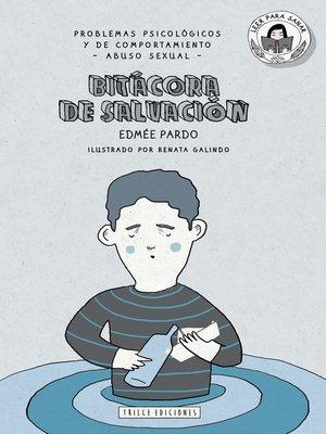 cover image of Bitácora de Salvación