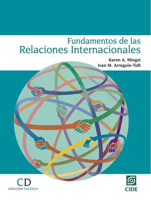 cover image of Fundamentos de las Relaciones Internacionales