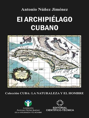 cover image of El archipiélago cubano