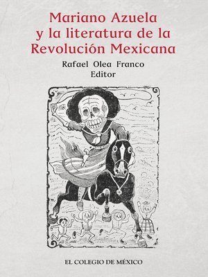 cover image of Mariano Azuela y la literatura de la Revolución Mexicana