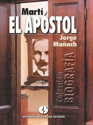 cover image of Martí, el Apóstol