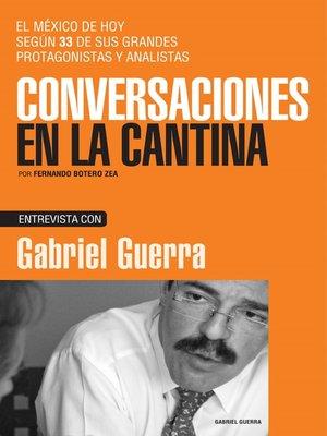 cover image of Gabriel Guerra
