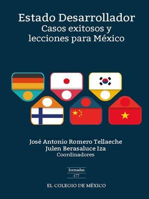 cover image of Estado desarrollador