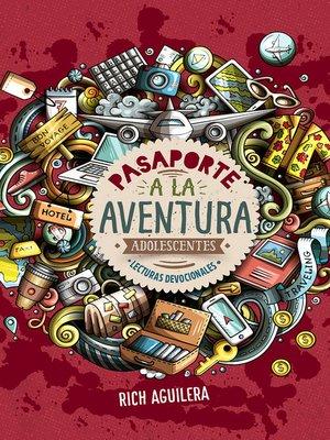 cover image of Pasaporte a la aventura