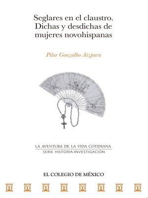 cover image of Seglares en el claustro