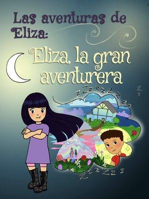 cover image of Las aventuras de Eliza