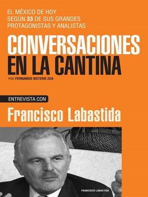 cover image of Francisco Labastida