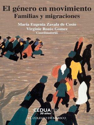 cover image of El género en movimiento