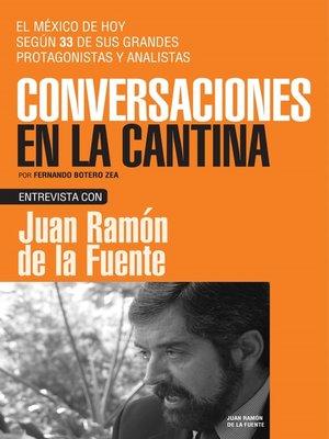 cover image of Juan Ramón de la Fuente