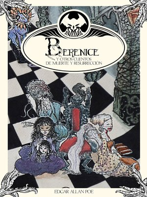 cover image of Berenice y otros cuentos de muerte y resurreción