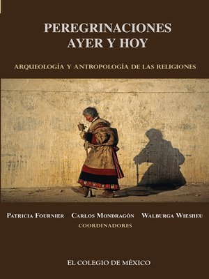 cover image of Peregrinaciones de ayer y hoy