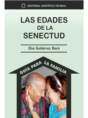 cover image of Las edades de la senectud