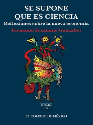 cover image of Se supone que es ciencia