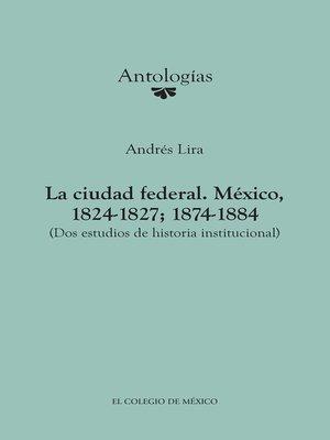 cover image of Antologías
