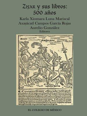 cover image of Zifar y sus libros