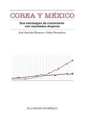 cover image of Corea y México