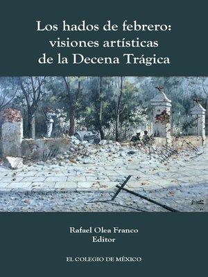 cover image of Los hados de febrero