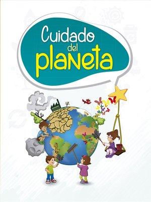 cover image of Cuidado del planeta