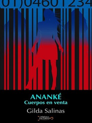 cover image of Ananké