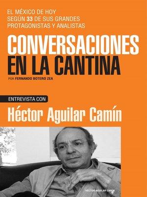 cover image of Héctor Aguilar Camín