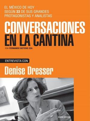 cover image of Denise Dresser
